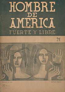 AméricaLee - Hombre de América 21