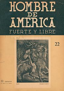 AméricaLee - Hombre de América 22