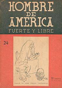AméricaLee - Hombre de América 24