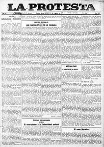 Américalee - La protesta 2624
