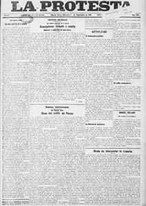 Américalee - La protesta 2640