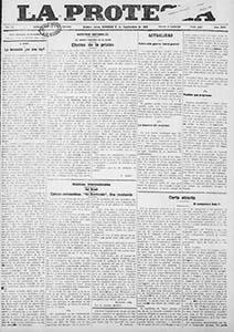 Américalee - La protesta 2644