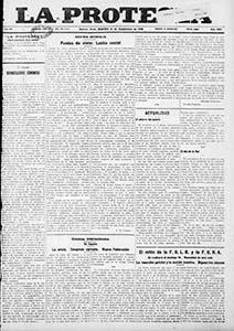 Américalee - La protesta 2651