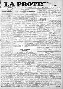 Américalee - La protesta 2653