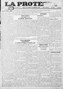 Américalee - La protesta 2654
