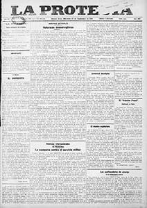 Américalee - La protesta 2658