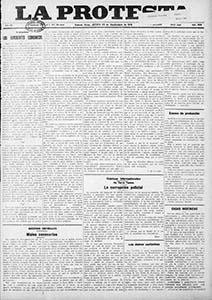 Américalee - La protesta 2659