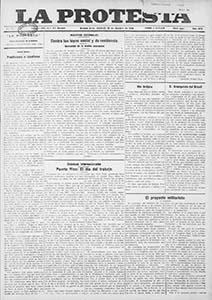 Américalee - La protesta 2679