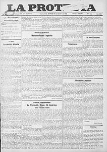 Américalee - La protesta 2681