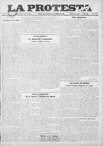 Américalee - La protesta 2685