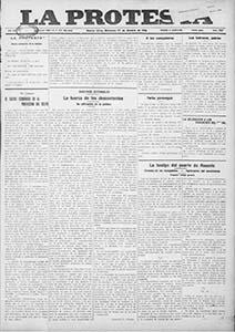 Américalee - La protesta 2688