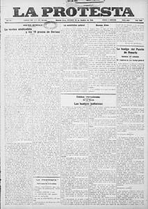 Américalee - La protesta 2690