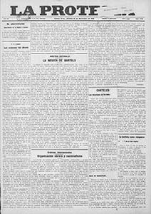 Américalee - La protesta 2705