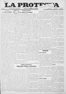 Américalee - La protesta 2706