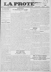 Américalee - La protesta 2712