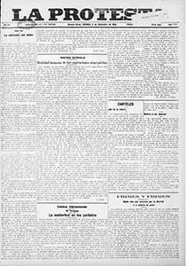 Américalee - La protesta 2718