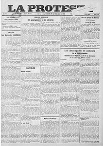 Américalee - La protesta 2737