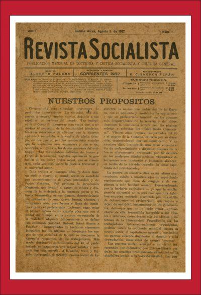 Américalee-RevistaSocialista_marco