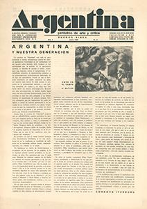 América Lee - Argentina 2
