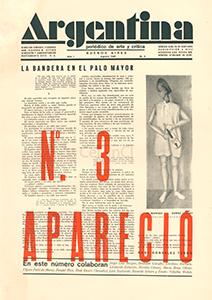 América Lee - Argentina 3