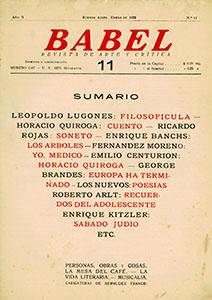 AméricaLee - Babel 11