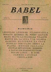 AméricaLee - Babel 15
