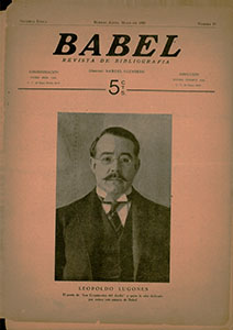 AméricaLee - Babel 19