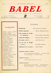 AméricaLee - Babel 2