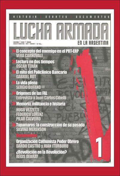 Américalee-LUCHA ARMADA