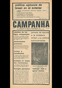 AméricaLee - Campanha 6