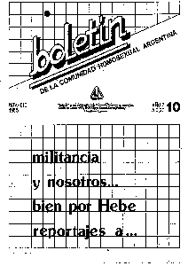 AméricaLee - Boletín de la CHA 10