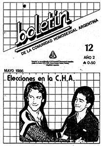 AméricaLee - Boletín de la CHA 12