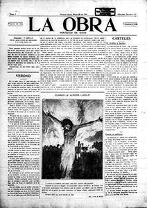 AméricaLee - La Obra 1