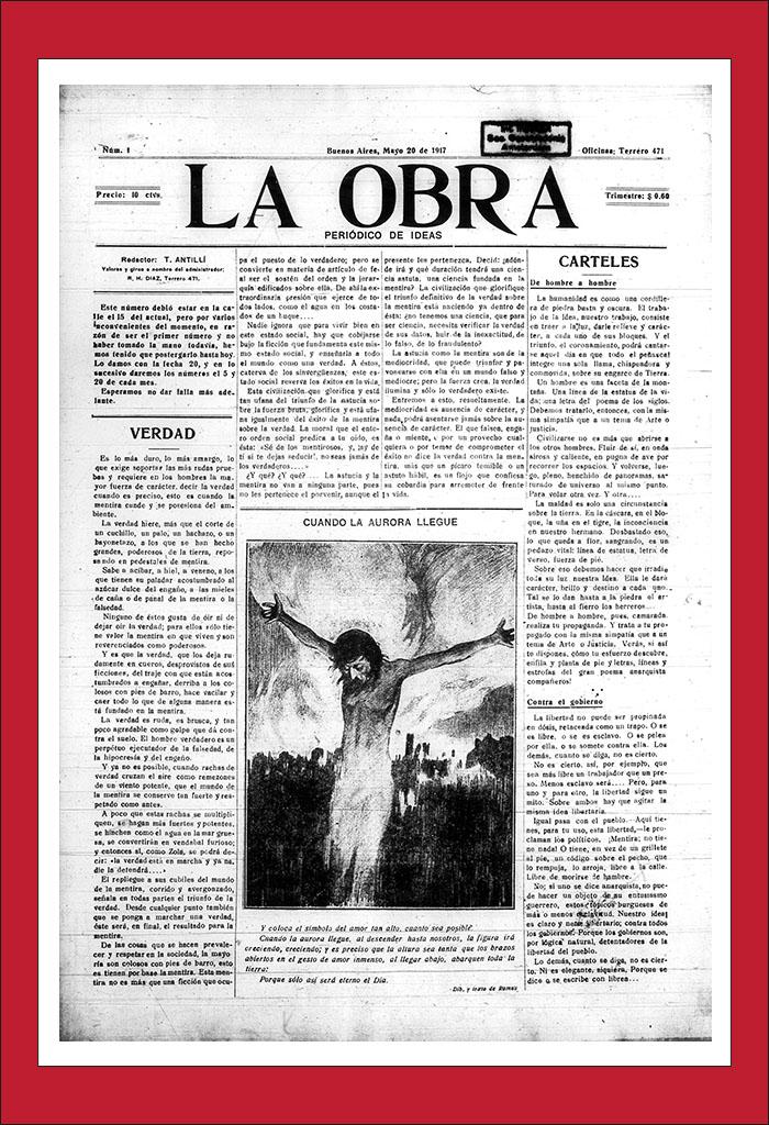AméricaLee - La Obra