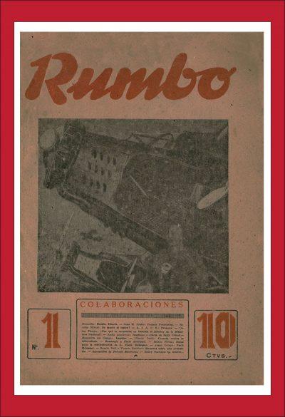AméricaLee - Hemeroteca digital - RUMBO