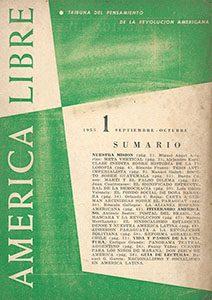 América Lee - América Libre