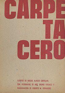 AméricaLee - Carpeta Cero