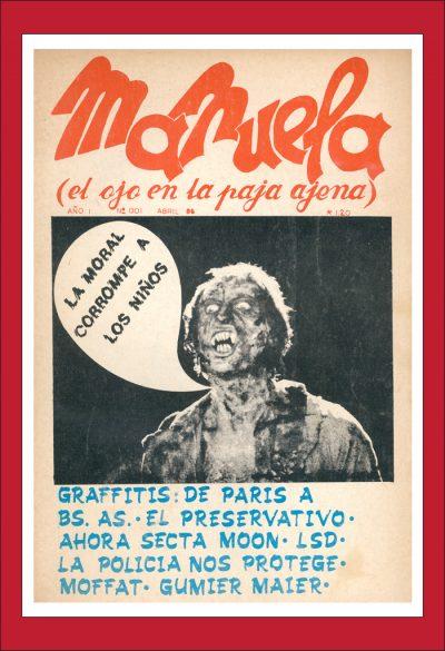 América Lee - Hemeroteca Digital - MANUELA