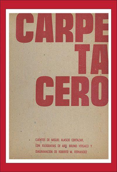 AméricaLee - Hemeroteca digital - Carpeta Cero