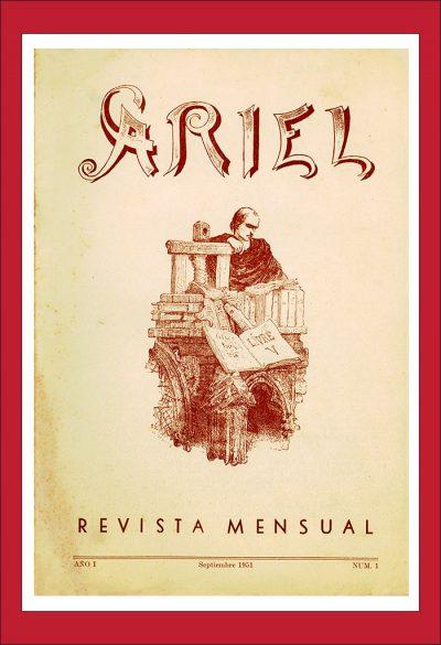 AméricaLee - Hemeroteca digital - Ariel