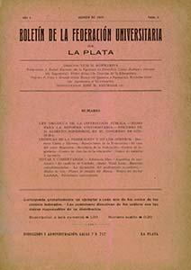 AméricaLee - Boletín de la FULP 2