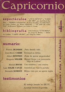 AméricaLee - Capricornio 4