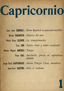 AméricaLee - Capricornio 1