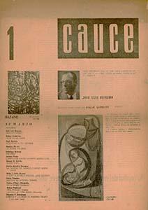 AméricaLee - Cauce 1