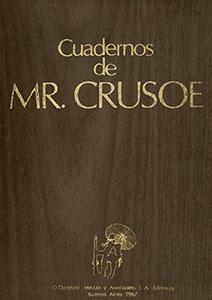 AméricaLee - Cuadernos de Mr. Crusoe