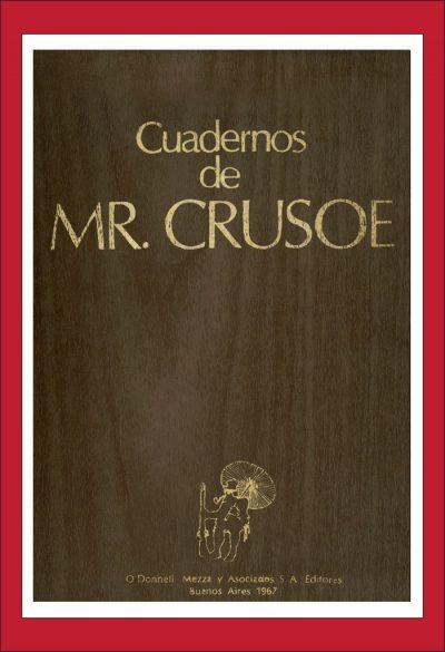 América Lee - Hemeroteca Digital - CUADERNOS DE MR CRUSOE