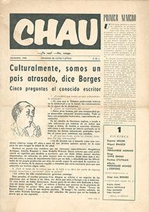 AméricaLee - Chau 1