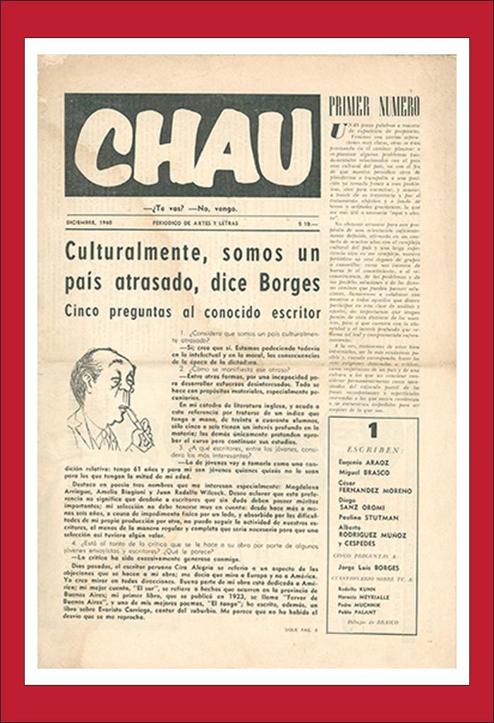 AméricaLee - CHAU