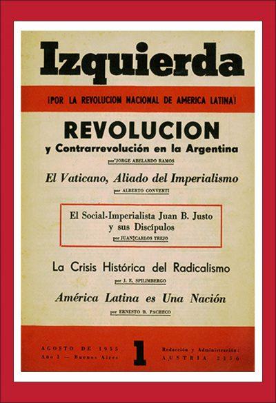 AméricaLee - Hemeroteca digital - Izquierda Ramos
