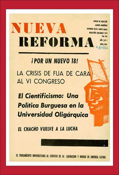 AméricaLee - Hemeroteca digital - nueva-reforma